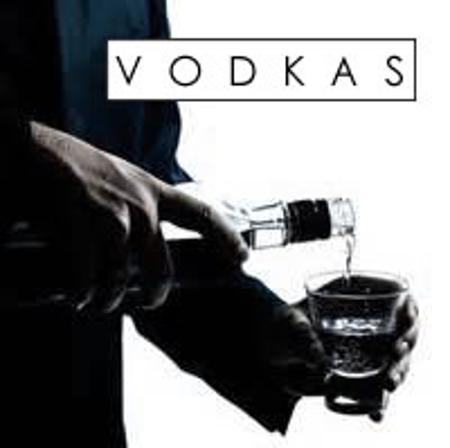 Imagen de categoría Vodkas y Tequilas
