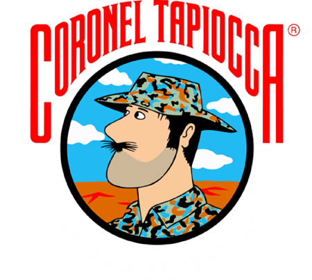 Imagen de categoría Coronel Tapioca