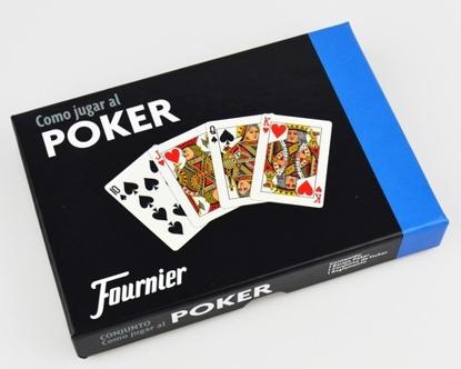 Picture of Como Jugar al Poker