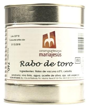 Imagen de RABO DE TORO de Maria Jesus