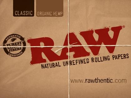 Imagen del fabricante RAW