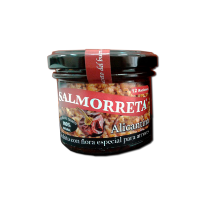 Picture of Salmorreta