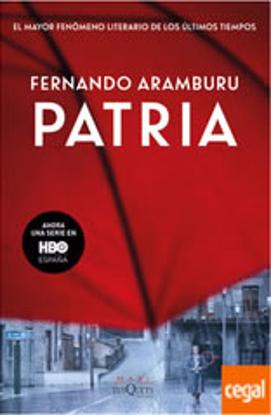 Imagen de PATRIA